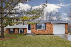 865 Rushcreek Road, Galloway, OH 43119