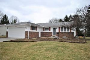 549 Braxton Place E, Westerville, OH 43081