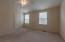 Master Bedroom with EnSuite and Vaulted Ceiling