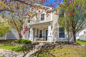 1918 Seaside Circle, Grove City, OH 43123