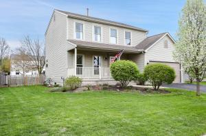 684 Buehler Drive, Delaware, OH 43015