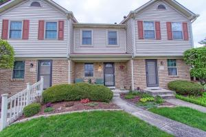 212 Charring Cross Drive S, Westerville, OH 43081