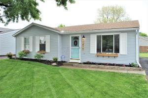 1479 Willow View Drive, Grove City, OH 43123