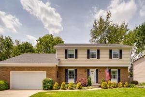 6081 Hickory Hill Place, Columbus, OH 43228