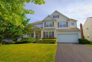 6474 Summers Nook Drive, New Albany, OH 43054