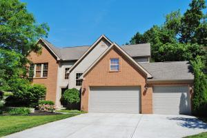 Three Car Garage & Mature Landscaping- Welcome Home!