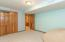 Finished Lower Level features Recreation Room (19' x 13') with media ledge and recessed lighting, Bedroom (13' x 11') with double closet, and overhead lighting, Flex Room (11'5 x 11') with overhead lighting, Full Bath with single vanity & tub/shower combination, and walk-in closet with shelving