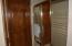 Upstairs Full Bathroom Shower