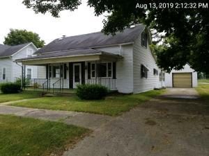 187 W State Street, Milford Center, OH 43045