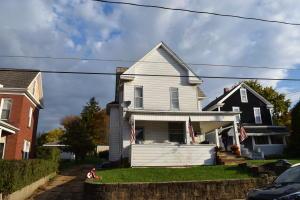 113 CHERRY ST, Punxsutawney, PA 15767