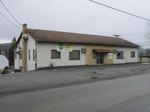 1 BROADWAY ST, Reynoldsville, PA 15851