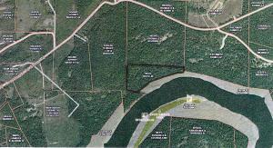 AERIAL PLAT MAP