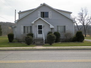 324 WEST MAIN ST, Big Run, PA 15715