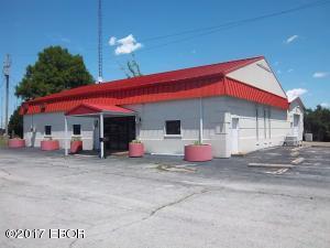 400 N Commercial Street, Harrisburg, IL 62946