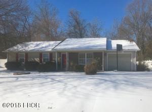 3125 Weaver Road, Herrin, IL 62948
