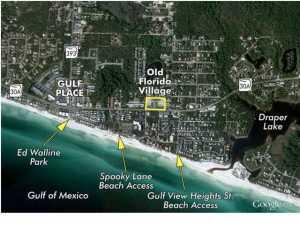 (56) UNITS West County Highway 30A, Santa Rosa Beach, FL 32459