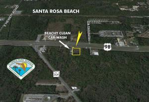 1.13 Acres Hwy 98, Santa Rosa Beach, FL 32459