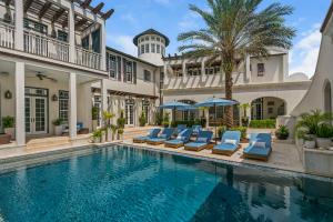 140 N. Charles Street, Alys Beach, FL 32461