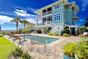 86 E SEAHORSE Circle, Santa Rosa Beach, FL 32459