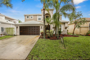 Property for sale at 7767 Great Oak Drive, Lake Worth,  Florida 33467