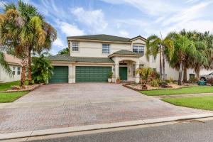 Property for sale at 4090 Bahia Isle Circle, Wellington,  Florida 33449