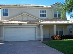 Property for sale at 4097 Bahia Isle Circle, Wellington,  Florida 33449