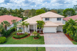 Property for sale at 11847 Osprey Pointe Circle, Wellington,  Florida 33449