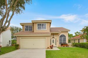 Property for sale at 8574 Tourmaline Boulevard, Boynton Beach,  Florida 33472