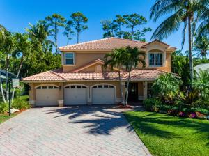 Property for sale at 522 Cypress Green Circle, Wellington,  Florida 33414
