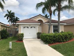 Property for sale at 7709 Springfield Lake Drive, Lake Worth,  Florida 33467
