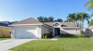 Property for sale at 6285 Terra Rosa Circle, Boynton Beach,  Florida 33437