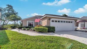Property for sale at 8064 Burlington Court, Lake Worth,  Florida 33467