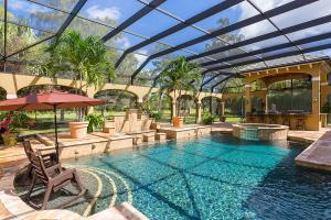 Property for sale at 838 Forest Glen Lane, Wellington,  Florida 33414