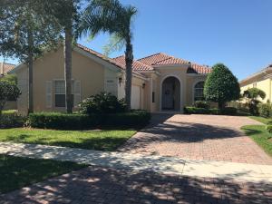 Property for sale at 8086 Laborie Lane, Wellington,  Florida 33414