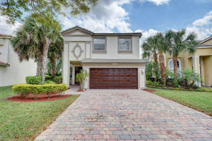 Property for sale at 9099 Dupont Place, Wellington,  Florida 33414