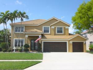 Property for sale at 5577 Marseilles Port Lane, Boynton Beach,  Florida 33472