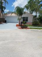 Property for sale at 7163 Saratoga Waters Way, Lake Worth,  Florida 33467