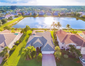 Property for sale at 11750 Osprey Point Circle, Wellington,  Florida 33449