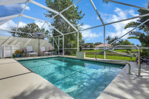 Property for sale at 635 Hudson Bay Drive, Palm Beach Gardens,  Florida 33410