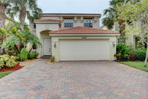 Property for sale at 9147 Dupont Place, Wellington,  Florida 33414