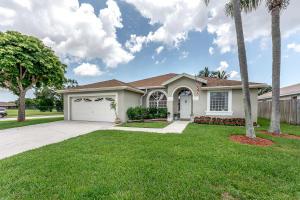Property for sale at 9146 Patina Drive, Boynton Beach,  Florida 33472