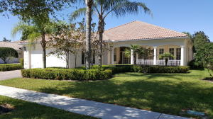 Property for sale at 8073 Kaliko Lane, Wellington,  Florida 33414
