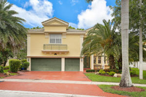 Property for sale at 9601 Worswick Court, Wellington,  Florida 33414