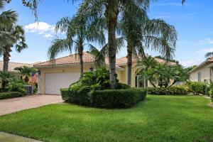 Property for sale at 825 Niemen Drive, Palm Beach Gardens,  Florida 33410