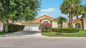 Property for sale at 7553 Oakboro Drive, Lake Worth,  Florida 33467