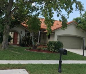 Property for sale at 5179 Brian Boulevard, Boynton Beach,  Florida 33472