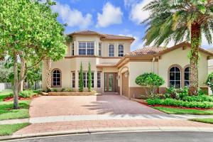 Property for sale at 1213 Creekside Drive, Wellington,  Florida 33414