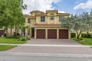 Property for sale at 3157 Hartridge Terrace, Wellington,  Florida 33414