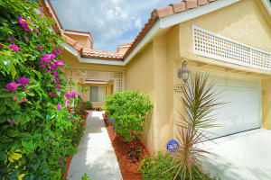 Property for sale at 23157 Fountain View Unit: C, Boca Raton,  Florida 33433