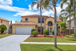 Property for sale at 8893 Jaspers Drive, Boynton Beach,  Florida 33472